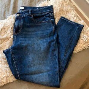 The Loft Outlet Jeans